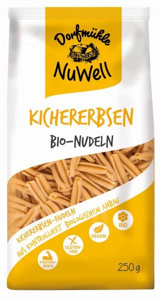 NuWell Kichererbsen