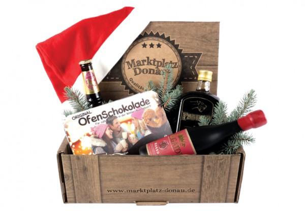 Weihnachtsbox für IHN premium
