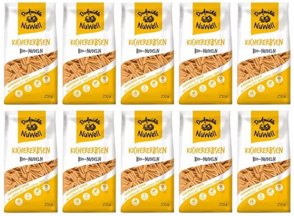 NuWell Kichererbsen 10er Pack