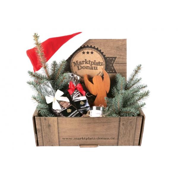 Weihnachtsbox für SIE