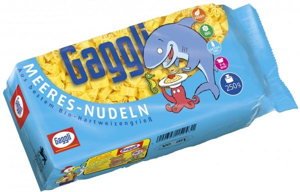 Gaggli Meerestiere