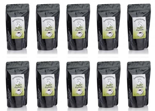 Bioland - Lupinenkaffee 10er Pack