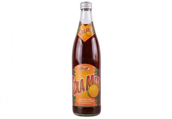 Brauerei Zoller-Hof - Cola Mix 0,5l