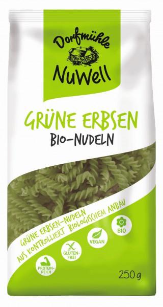 NuWell Grüne Erbsen