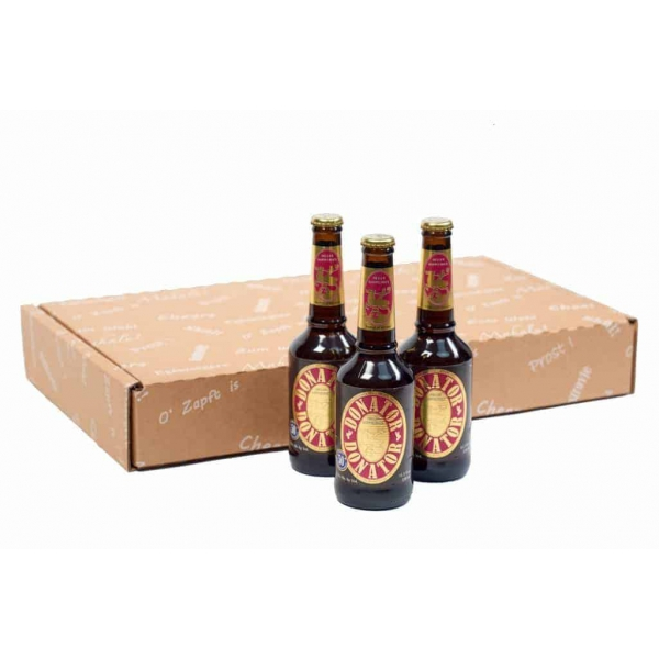 Brauerei Zoller-Hof - Donator 3er