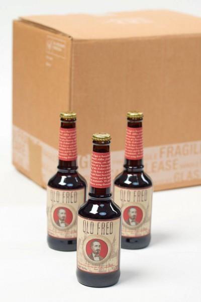 Brauerei Zoller-Hof - Old Fred