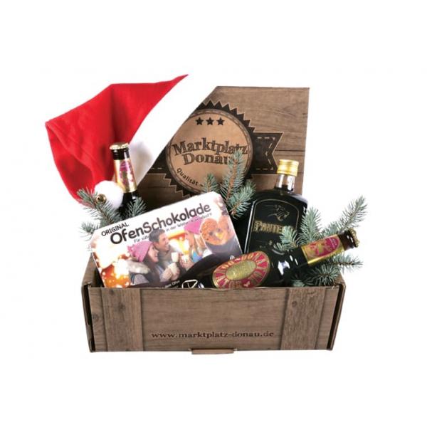 Weihnachtsbox für IHN