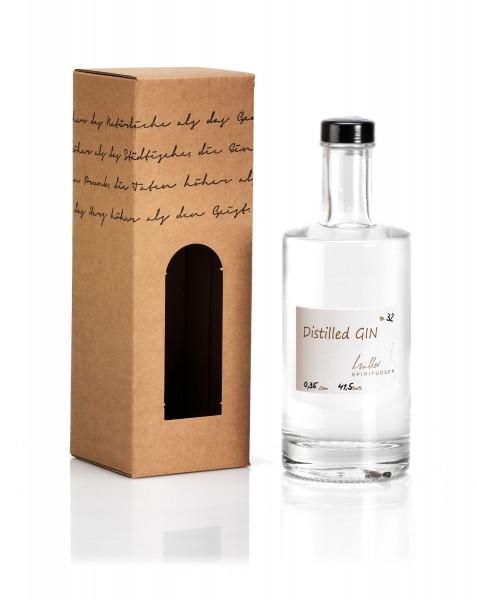 Ostracher Gin