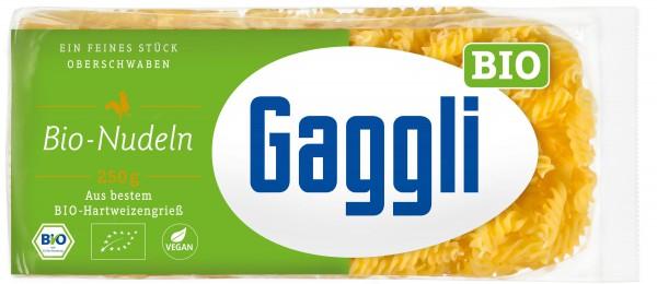 Gaggli BIO Spiralen